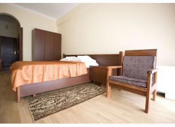 Стандарт 1-комнатный 2-местный без балкона | Пансионат Горный воздух Лоо