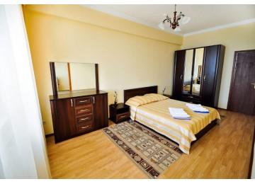 Люкс без балкона |Пансионат Горный воздух Лоо