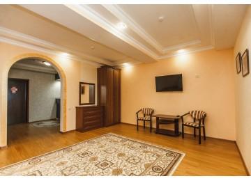 Апартаменты |Пансионат Горный воздух Лоо
